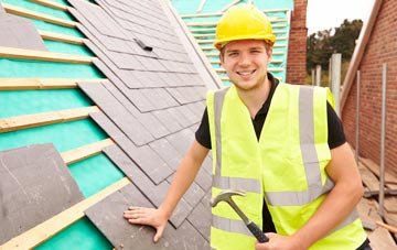 find trusted Swinton roofers